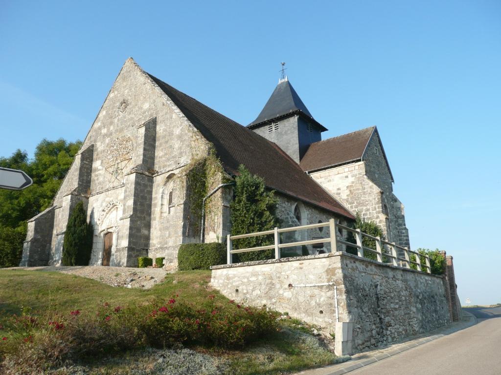 Eglise de Beaunay