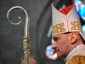 Monseigneur Gilbert Louis