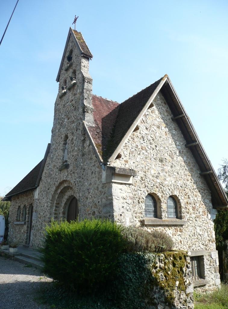 Eglise de Talus